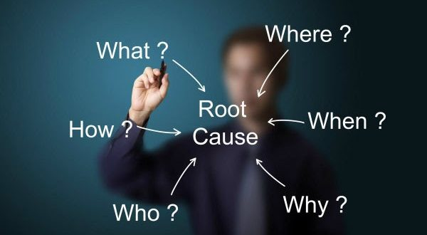 Root Cause Failure Analysis and Pareto Analysis