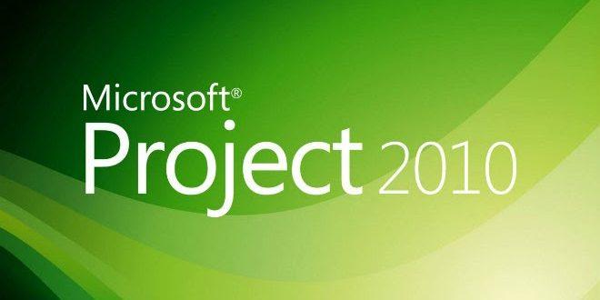 Microsoft Project 2010